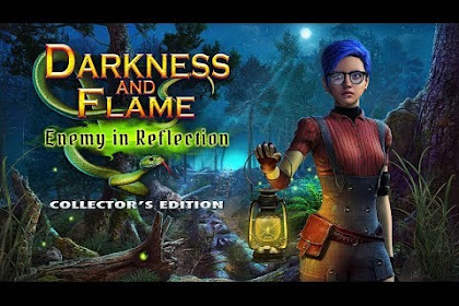 Darkness And Flame Enemy In Reflection Collectors Edition