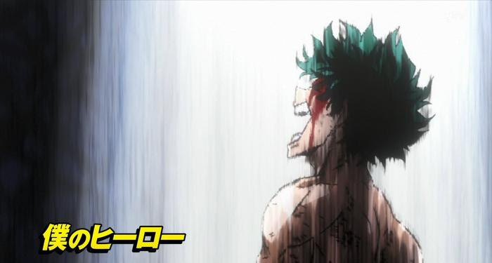 Boku No Hero Academia Season 4 Episode 4 Discussion