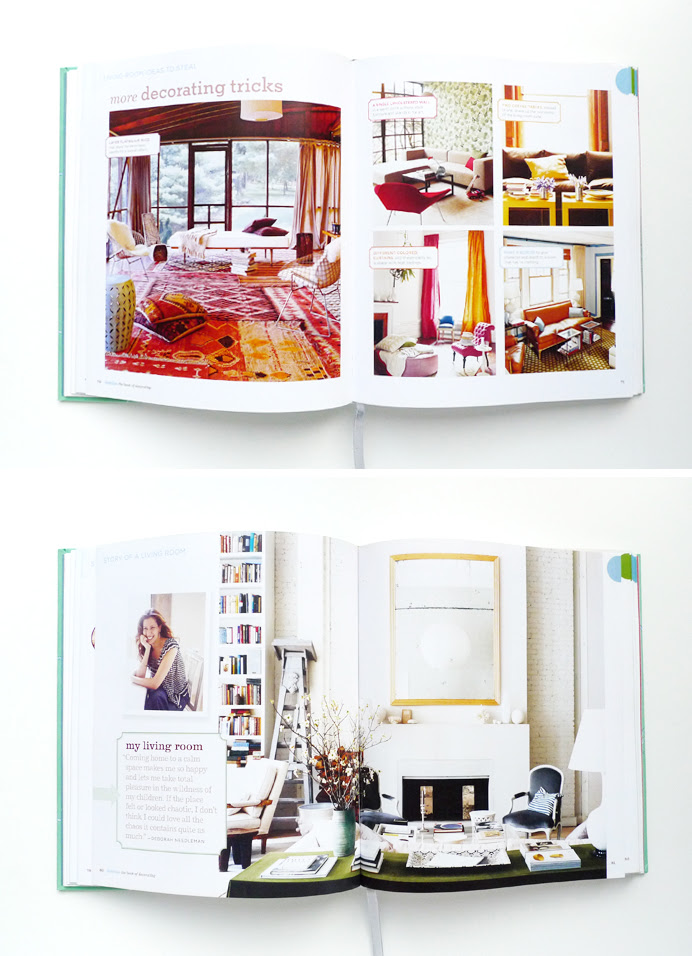 Top Five Interior Design Books For Happy Modern Homes Blog