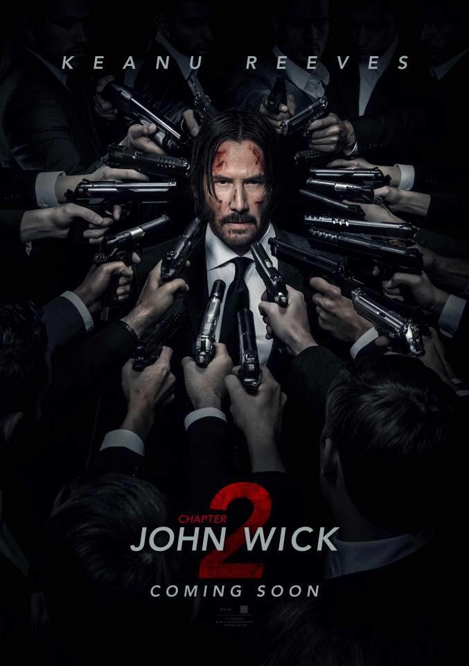 John Wick 2 Torrent İndir