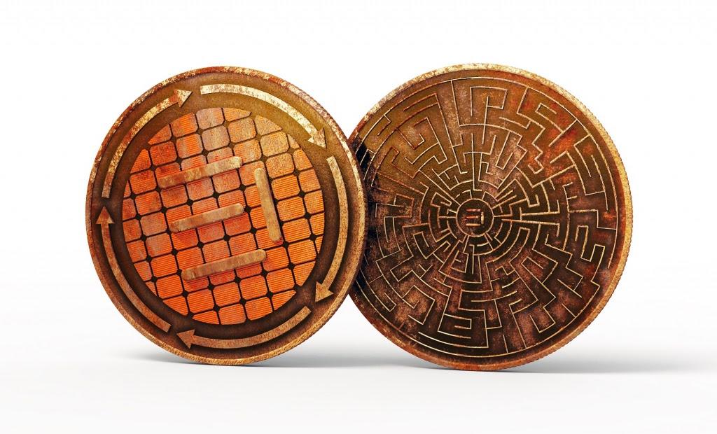 E-Dinar Coin: Revolutionary New-Generation Cryptocurrency ...