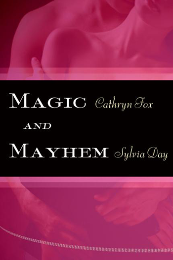 Magic & Mayhemsilvia-day-descargar-pdf