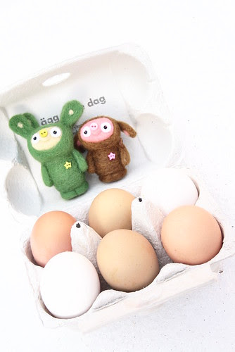 march 23, 2011 - egg day