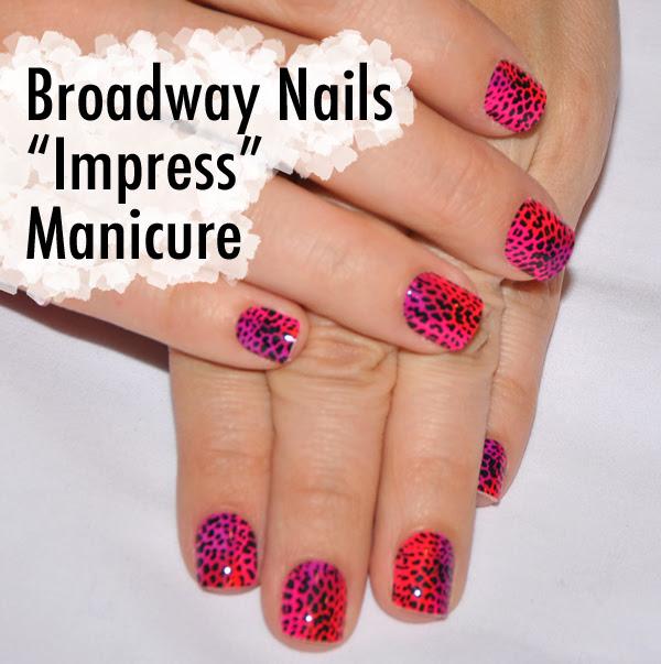 nails smaller
