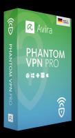 Giveaway: Avira Phantom VPN Pro 180 Days for FREE