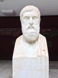 Miltiades (Dimitris Kamaras)