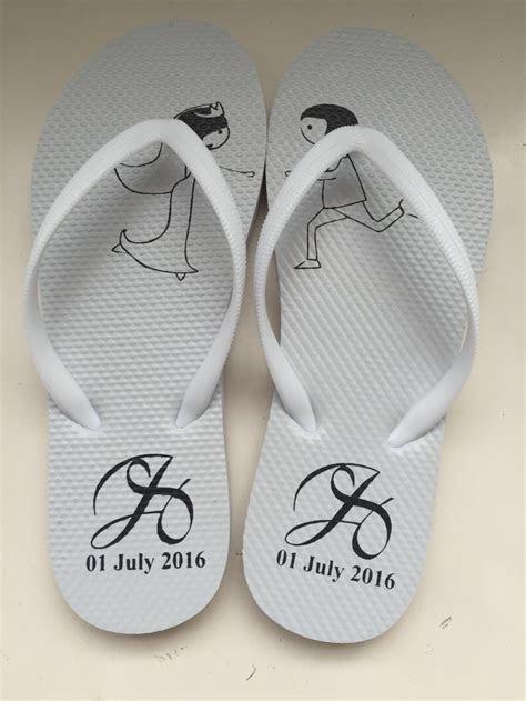 Custom Wedding Flip Flops Cheap Wholesale   Buy Wedding