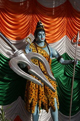 Lord Shiva Shares a Special Relationship With Me by firoze shakir photographerno1