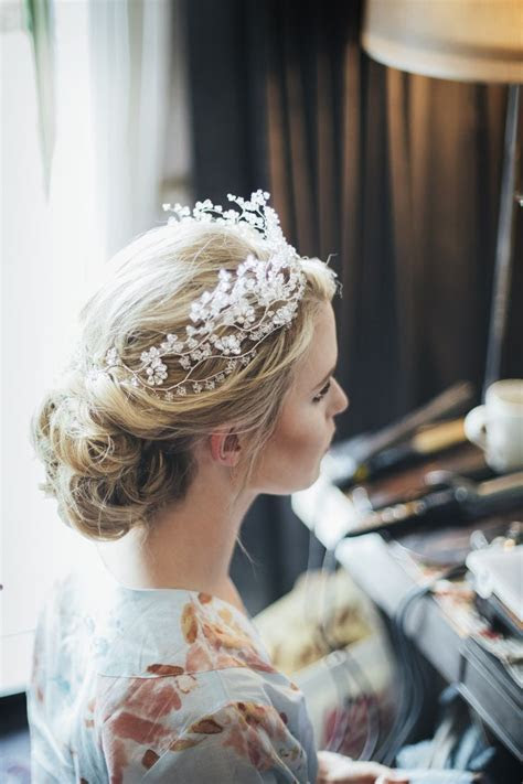 8024 best ideas about Bridal Hair Accessories on Pinterest