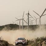 Classement ES9 Rallye de Sardaigne 2019