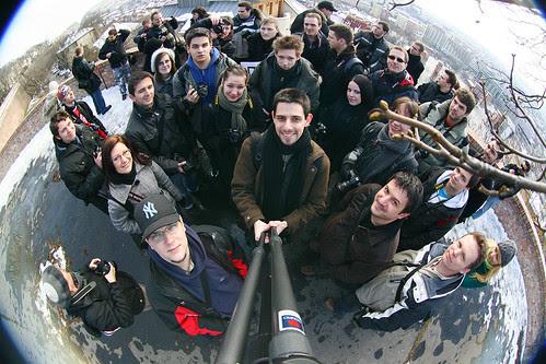 Flickr meeting 2009. 02. 21.