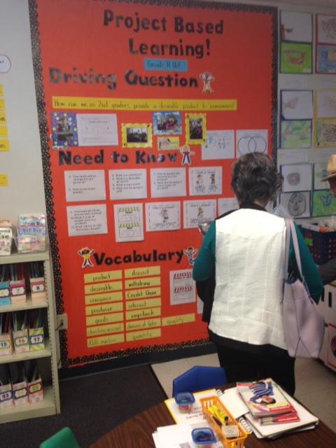 21st Century Elementary Schools