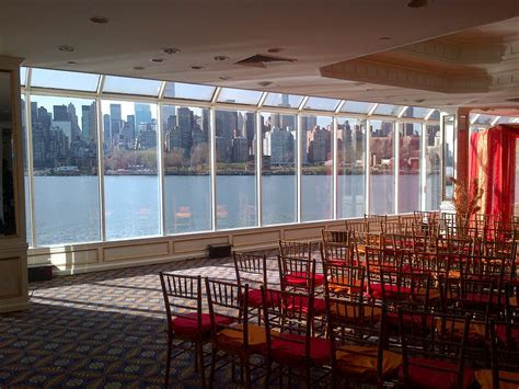 Wedding Ceremony Music at waters Edge in Long Island City