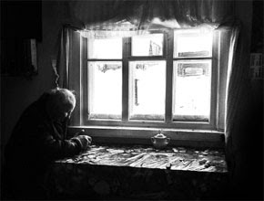 Loneliness - How to Overcome this Elderly Vulnerability ...