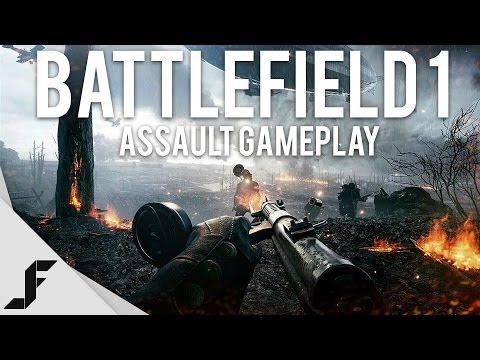 Battlefield 1 Server