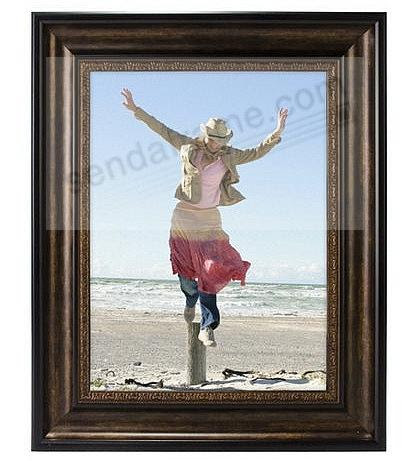 Bronze Cove 10x13 Frame By Malden Design Picture Frames Photo