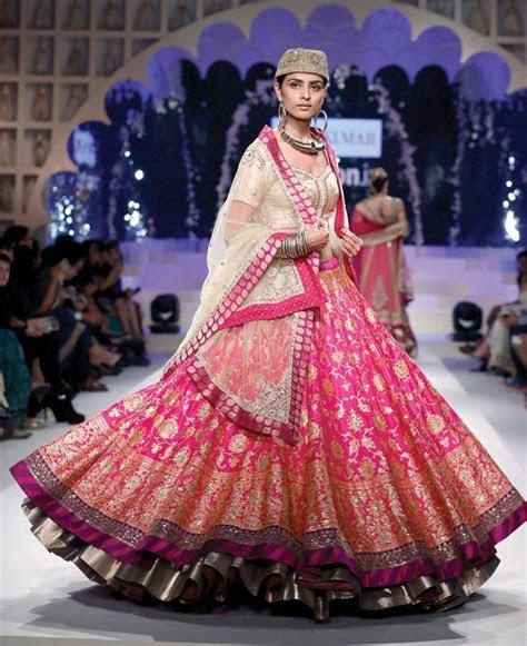 Latest Indian Designer Bridal Dresses Wedding Trends 2019