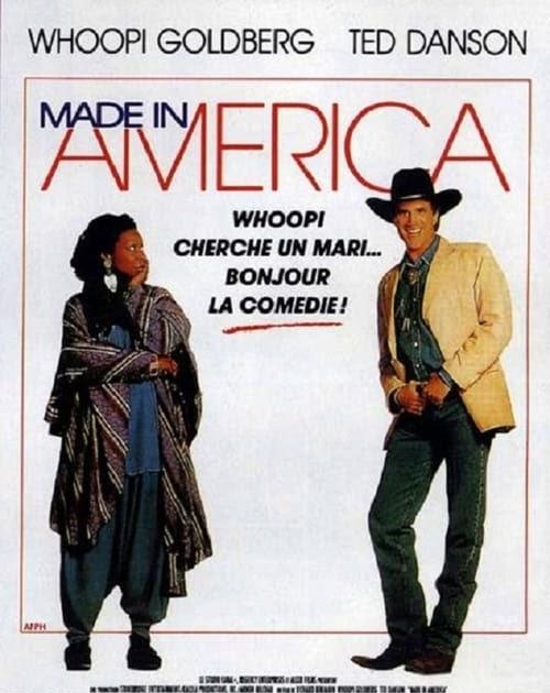 Made In America Stream