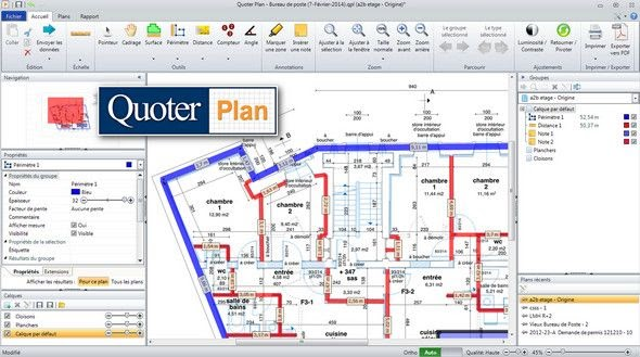 QuoterPlan 3.0.14 Quoter Plan [windows]