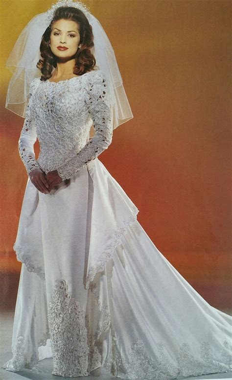 293 best 1990's wedding gowns & dresses images on