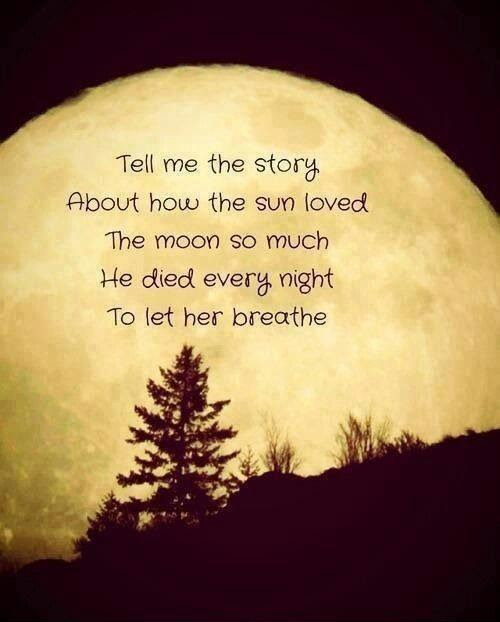 Moon Quotes Moon Sayings Moon Picture Quotes