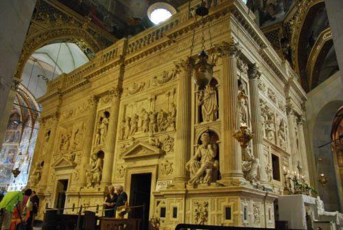 Santuario de la Santa Casa de Loreto