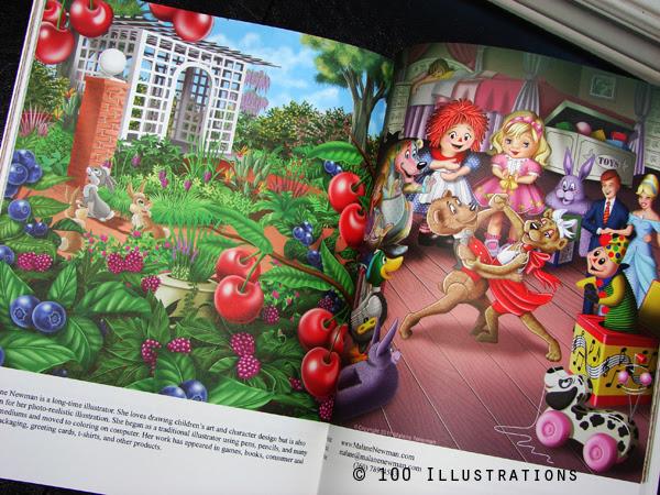 100 Illustrations 2011 008