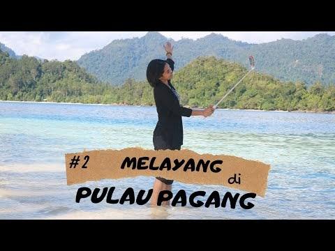 Melayang di Pulau Pagang #2