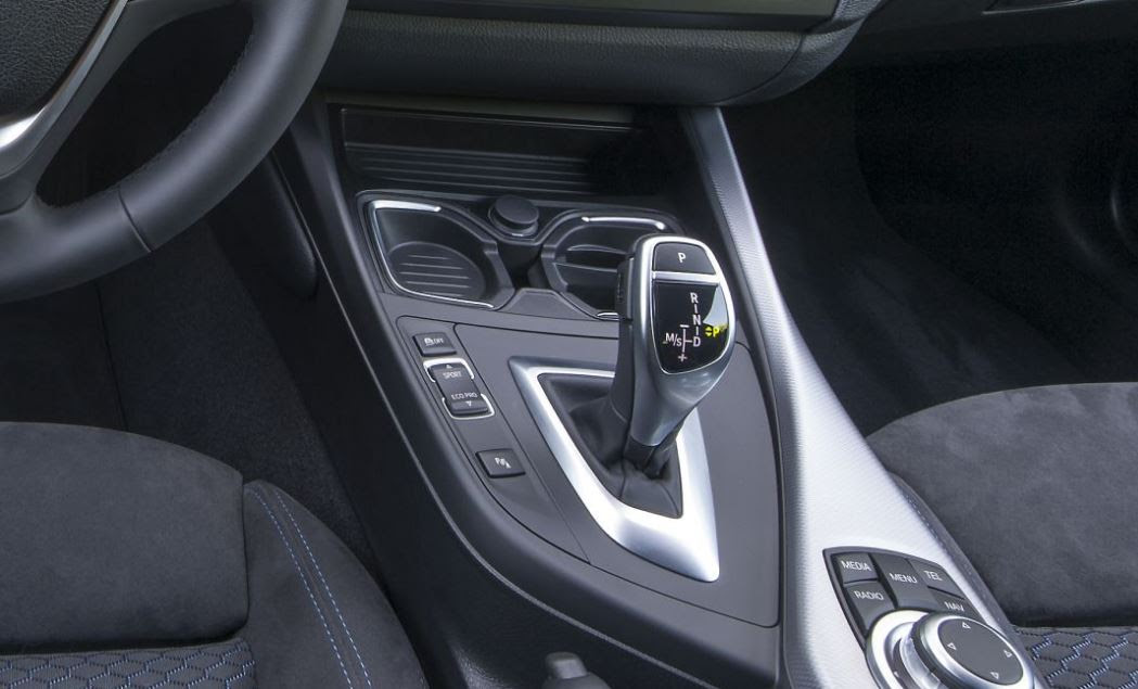 Bmw To Use Launch Control In More Models Bmwcoop