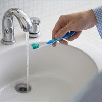 Copouts How To Disinfect A Toothbrush After Strep Throat