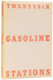 Twentysix Gasoline Stations by Edward Ruscha