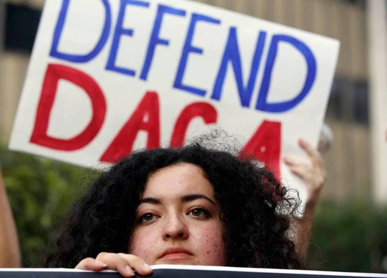DACA in congress and courts