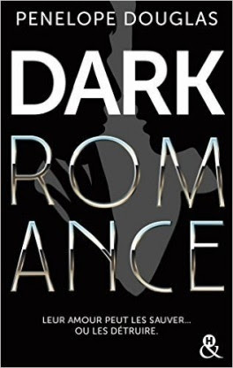 Couverture Dark romance