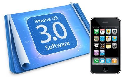 iPhone OS 3.0 by ifranz.