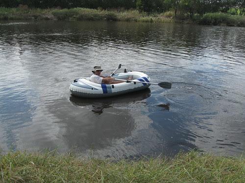 @ Barwon River Geelong