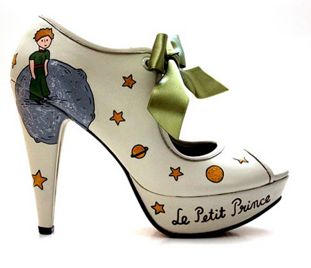Little Prince Shoes
