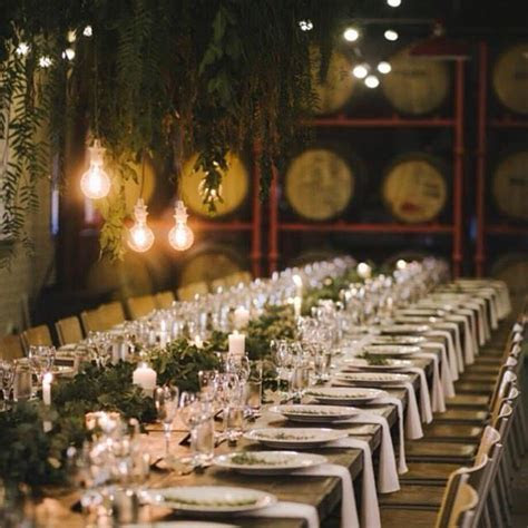 The Old Pickle Factory BYO Wedding Venue Perth   WEDDING