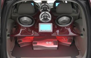 Car Audio Installation Doc S Garage
