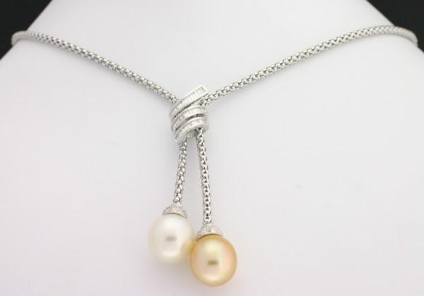 Resultado de imagen para south pearls jewelry