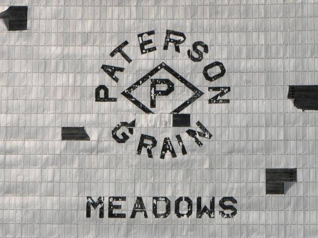 Paterson Grain, Meadows, MB
