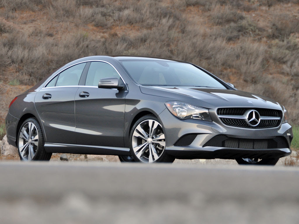 New 2014 / 2015 Mercedes-Benz CLA-Class For Sale - CarGurus