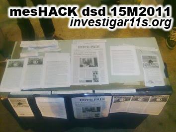 investigar11s.org mesHACK 15M2011