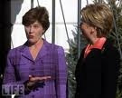 Laura Bush, Hillary Clinton, Freemason, Freemasonry, Freemasons, Masonic