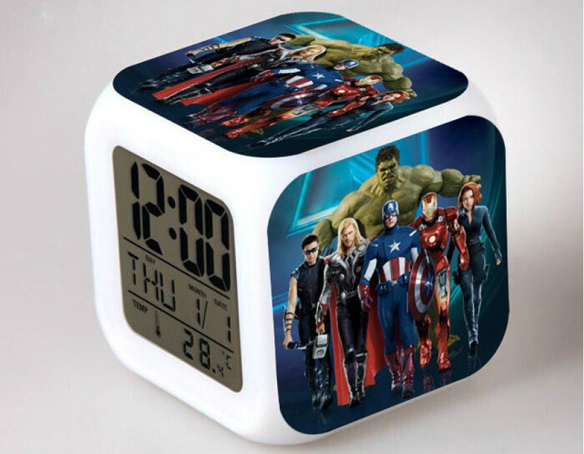Супергерои за 10 долларов: выбираем подарок для ребенка-2