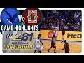 UAAP Finals G2: Ateneo vs. UP (Replay & Highlights) - December 5, 2018