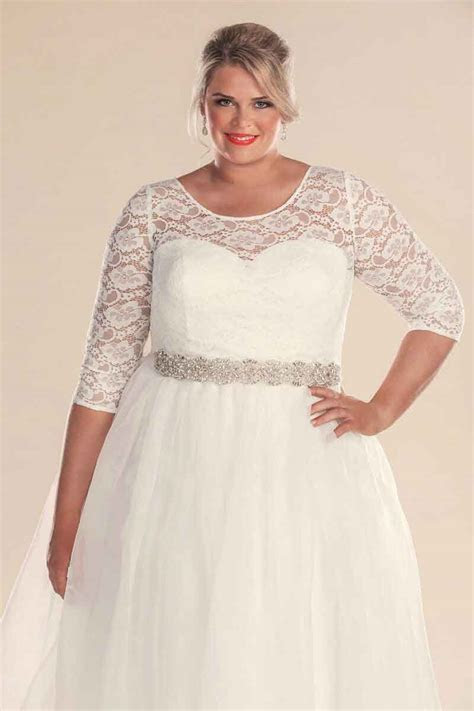 Retro wedding dresses Melbourne   Plus size wedding dresses