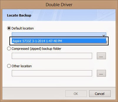 How to Backup and Restore Drivers on Windows 7/8 - Driver ...