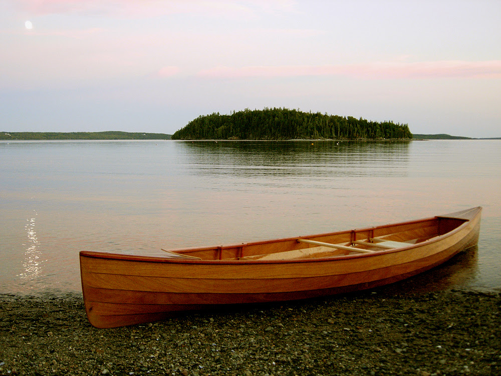 WOODEN CANOE BUILDING PLANS | House Design