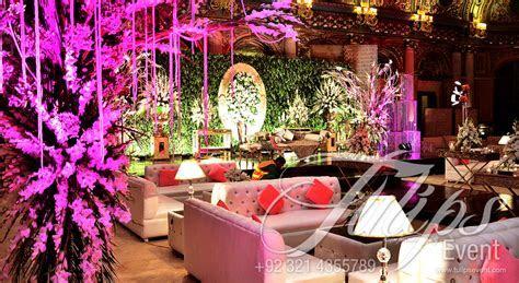 best wedding planner in Lahore Pakistan