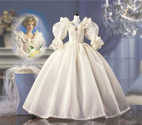Princess Diana Wedding Gown is Most Expensive Bridal Dress